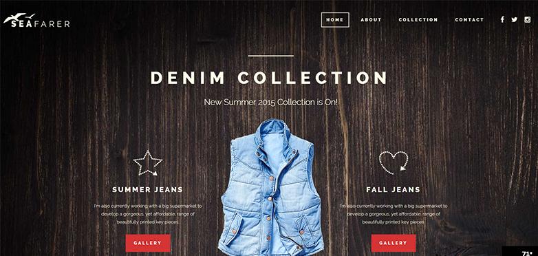 Wordpress online store for retailers