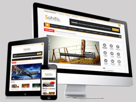 corporate wordpress website designers